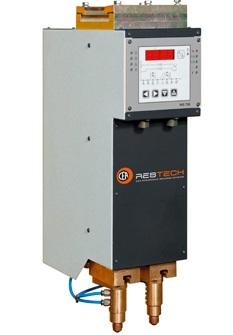 Сварочные модули для односторонней точечной сварки CEA серии Dual 30
