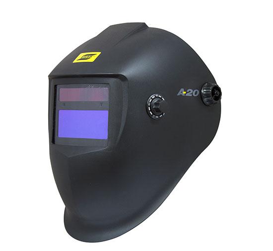 Сварочные маски-хамелеоны A20™/ A30™