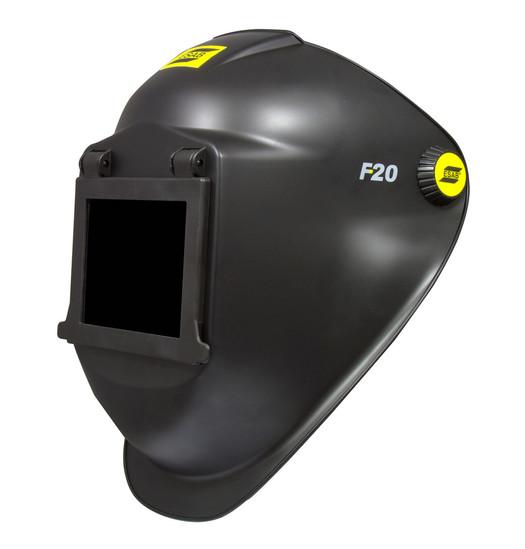Сварочные маски F20 И F20 AIR