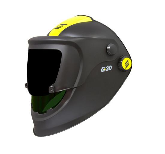 Сварочные маски G30 И G30 AIR