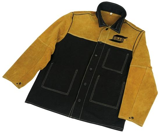 Кожаная куртка сварщика PROBAN WELDING JACKET