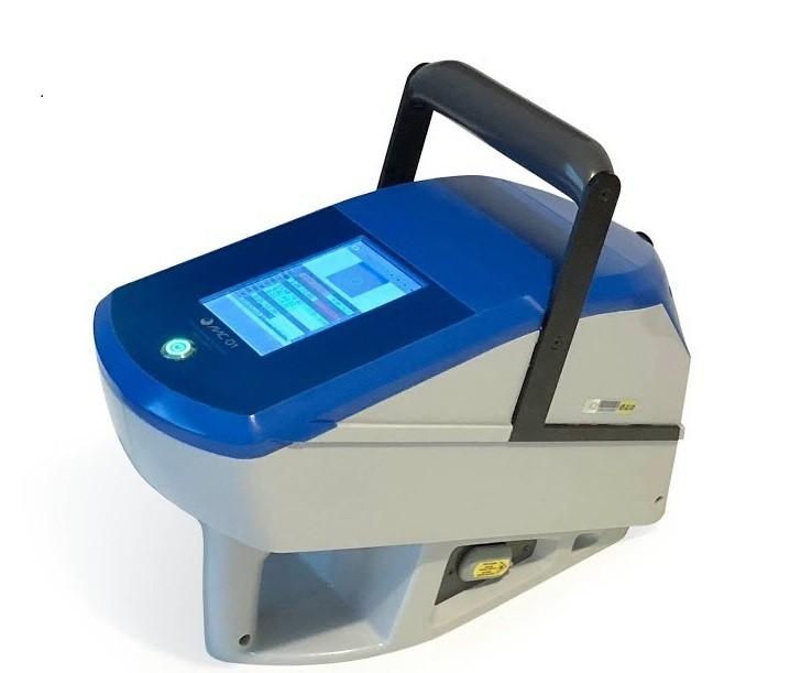 Лазерный анализатор металлов ЛИС-01
